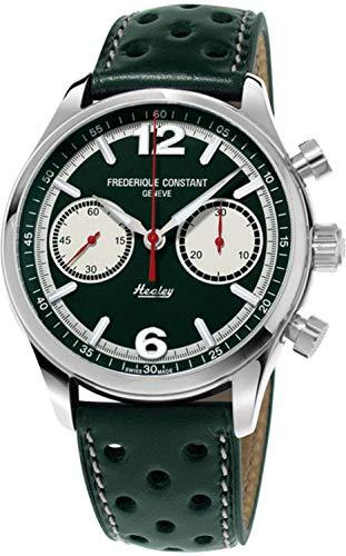 Frederique Constant Geneve Vintage Rally Healey Chronograph FC-397HGR5B6 Cronografo automatico uomo