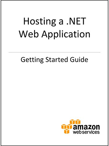 Getting Started with AWS: Hosting a .NET Web Application di Amazon Web Services