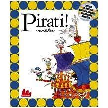 Pirati + CD