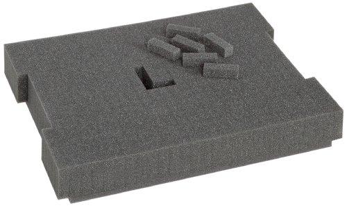 Sortimo 121015281 Rasterschaumstoff L-BOXX 102 gebraucht kaufen  Wird an jeden Ort in Deutschland