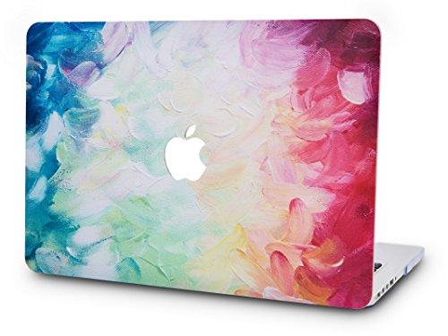 StarStruck Funda Dura MacBook Air 13 Pulgadas A1369 / A1466 Ultra Delgado Plástico (Fantasía)