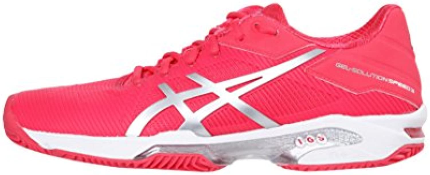 scarpe femme Asics Gel-solution Speed 3 3 3 Clay | Spaccio