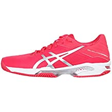 Zapatillas de tenis/pádel de mujer Gel-Solution Speed 3 Clay Asics