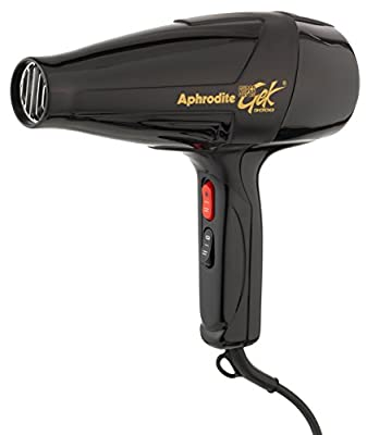 Aphrodite Super Turbo 3000 Hair Dryer by Beauty Hair Products