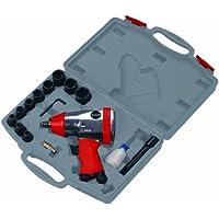 Einhell 4138910 - Set llave impacto aire comprimido dss 260/1