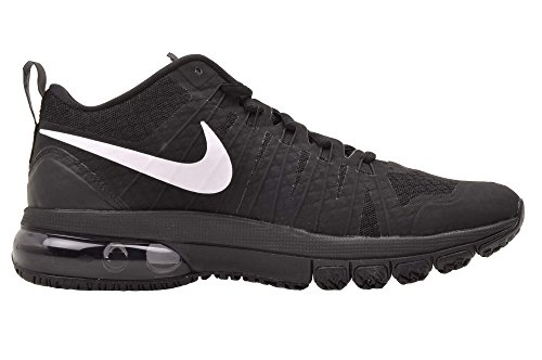 Nike, Scarpe outdoor multisport uomo Black / White