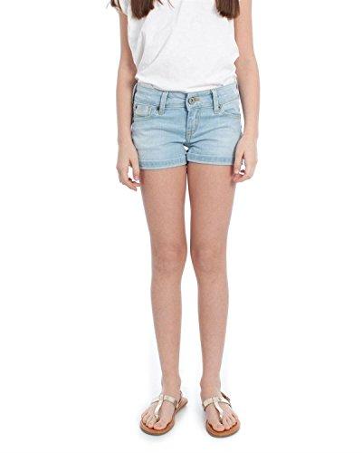Shorts Pepe Jeans Foxtail Blu 6 Blue