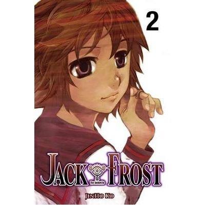 Produktbild { JACK FROST, VOLUME 2 (JACK FROST #02) } By Ko, Chin-Ho ( Author ) [ Nov - 2009 ] [ Paperback ]