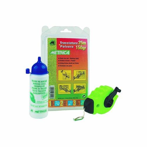 Preisvergleich Produktbild Metrica Tracer mit Kunststoff-Kapsel, 60110