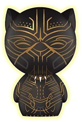 Funko-24592 Marvel Black Panther: Killmonger Figura de Vinilo, (24592)