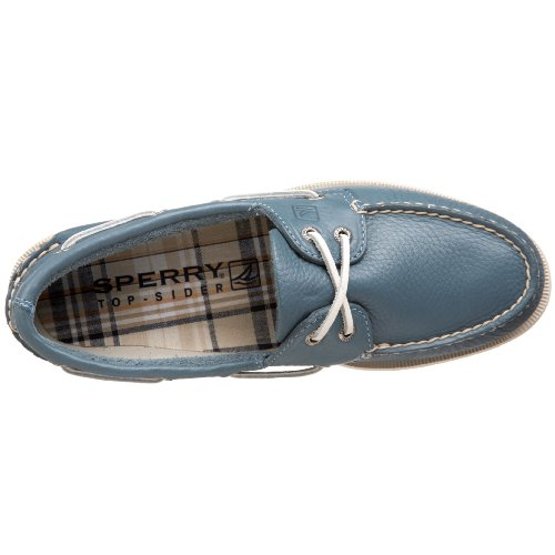 Sperry Top-sider A/o 2-eye, Chaussures bateau Homme Bleu