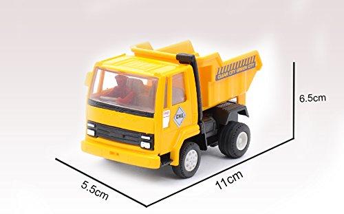 Centy Dumper Truck- Colors May Vary