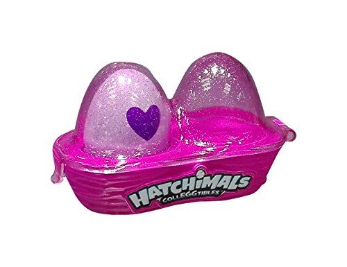 Preisvergleich Produktbild Hatchimals 6038298 – Hatchimals - CollEGGtibles – 2er Eierkarton
