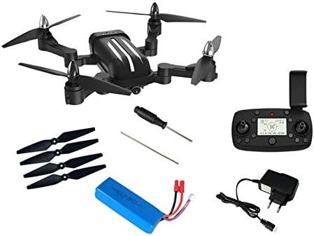 KILLYSUFUY X28 Drone Téléphone Portable APP 1080P HD Transmission d'image WiFi Transmission en Temps réel sans Brosse Quadricoptère | Nous Avons Gagné Les éloges De Clients