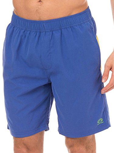 Herren Boardshorts Animal Banta Boardshorts ultra violet blue