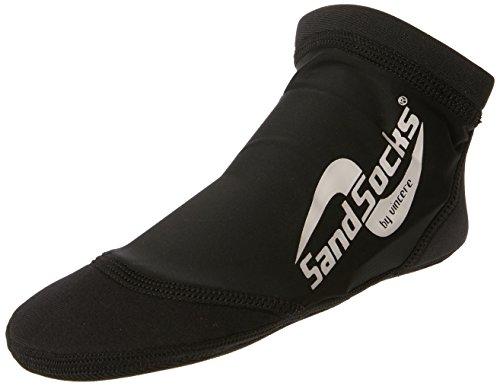Sandsocks Sprites Socken Mädchen, Schwarz, FR: 34–35,5(Größe Hersteller:XS)