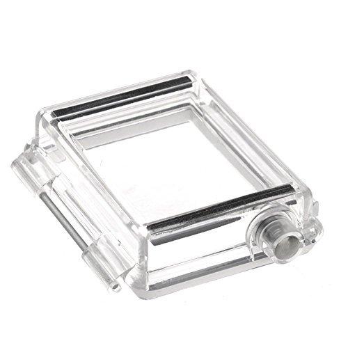 Victoza Expansion Taille Porte arrière Housse arrière pour BacPac Écran LCD /...