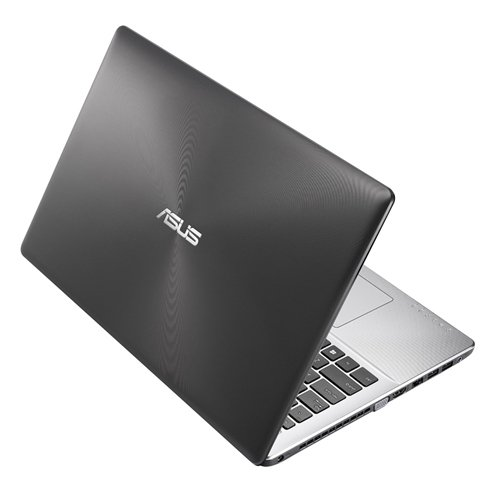 Asus X550LAV-XX771D 15.6-inch Laptop (Dark Gray) with Laptop Bag image