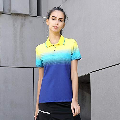 Purebesi Sport T Shirt Fitness Funktion Training Running Tennis Sportshirt Männer Frau Funktionsshirt Kurzarm Trainingsshirt Laufshirt
