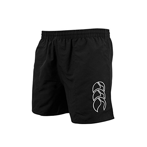 Canterbury Pantaloni corti tattici, da uomo Black