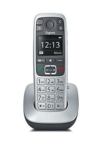Gigaset E560 Téléphones Sans fil