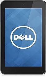 Dell Venue 7 Tablet (WiFi), Black