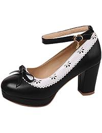 Suchergebnis Auf Amazon De Fur Rockabilly Schuhe Schuhe Handtaschen