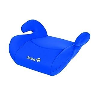 Safety 1st Manga Autositzerhöhung - Kindersitz Gruppe 2/3 - ab 3.5 bis 12 Jahre, blau