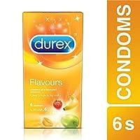 Durex Flavour Condom - Pack Of 12