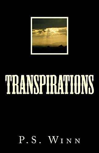 ebook: Transpirations (B01EXTEL4Y)