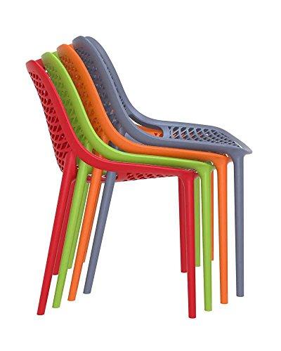 Kunststoff Gartenstuhl kaufen