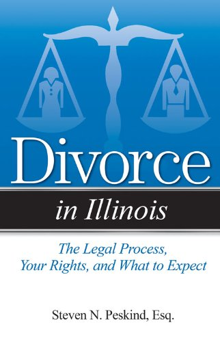 Divorce in Illinois: Understandable Answers to Your Legal Questions