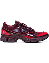 outlet store 58e1c b0063 Adidas by RAF Simons Sneakers Uomo B2253810 Poliammide Bordeaux