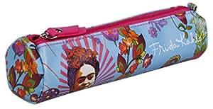 Clairefontaine Frida Kahlo Boîte de Trousse ronde Assortiment vif
