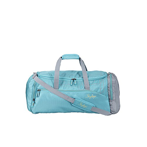 a221cb4985ca Skybags Aer Polyester 28 Cms Sea Green Duffle Bags (DFAER55SGN) Best ...