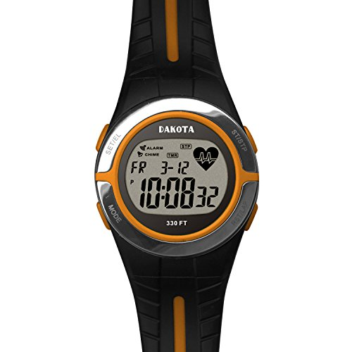 dakota-watch-company-3690-9-heart-rate-monitor-watch-orange
