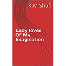 Lady loves Of My Imagination (Corsican Edition)