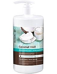 Dr Sante Coconut Oil Extra Feuchtigkeitsspendende Shampoo trockenes und brüchiges Haar 1000ml