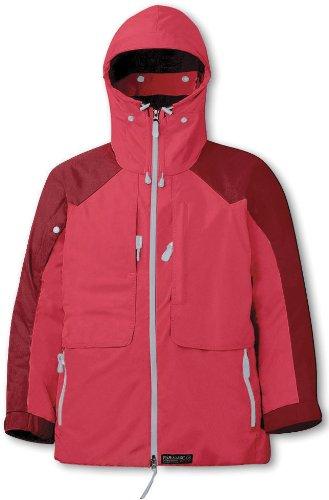 parmalat-directional-chaqueta-para-mujer-tamano-xl-color-cerise