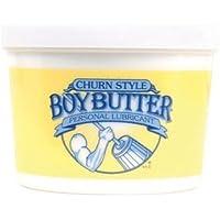 Boy Butter - 16 oz tub (Pack Of 2) by Boy Butter preisvergleich bei billige-tabletten.eu