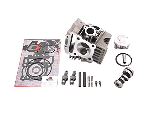 Kit Culasse/Piston Ø60mm - 150/160cc YX - TRAIL BIKE - Dirt Bike