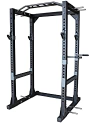 Primal Force HD Commercial Power Rack