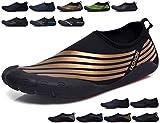 Best Brita Hiking Water Bottles - SINOES Men Women Water Shoes Barefoot Aqua Quick Review