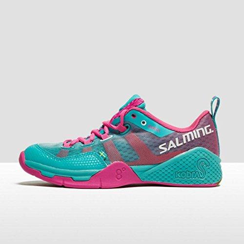 Salming Kobra Ladies Indoor Court Shoes, Shoe Size- 5 UK