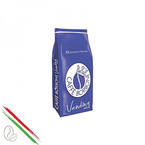 borbone 6 kg Caffe in GRANI QUALITA' Blu 203
