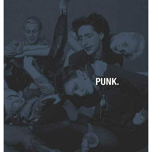 Punk - Hors limites