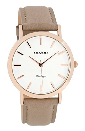 Oozoo Damen-Armbanduhr C8112