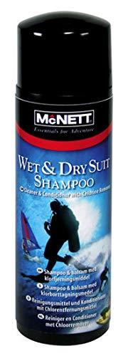 McNettShampoo für Neoprenanzug,250mlFlasche , einfarbig, Einheitsgröße -