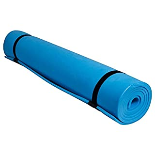 Adroit Lightweight Foam Mat for Camping or Exercise