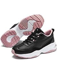 PUMA Damen Cilia Lux Sneaker